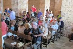 Consagració altar 950 anys